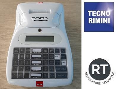 Onda RCH Cassa Telematica -Usata-