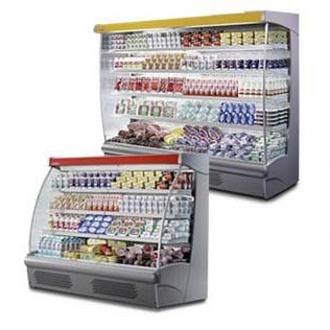 Frigoriferi per negozi alimentari usati abbattitore di for Arredamento alimentari usato