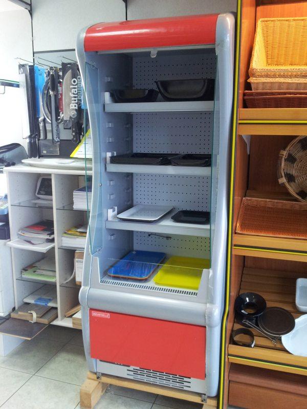 Attrezzature usate per negozi tecno rimini for Sev arredamenti
