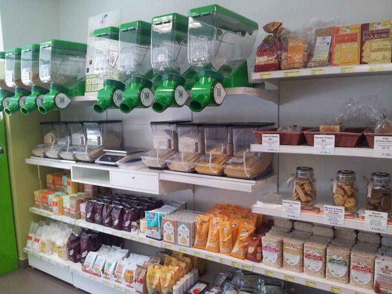 Negozi specializzati for Arredo negozi rimini