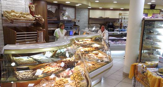 Attrezzature e arredamento per negozi tecno rimini for Negozi arredamento rimini