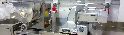 Attrezzature e arredamento per macellerie tecno rimini for Arredamento macelleria usato