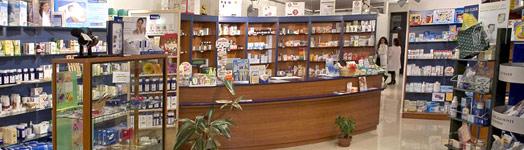 Banco pasticceria for Arredamento alimentari usato