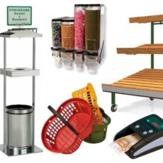 Accessori e complementi d'arredo