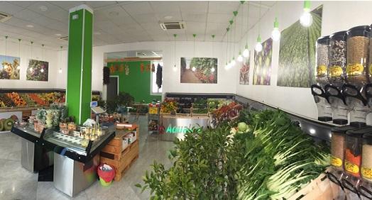 Attrezzature e arredamento per negozi tecno rimini for Arredo negozi rimini