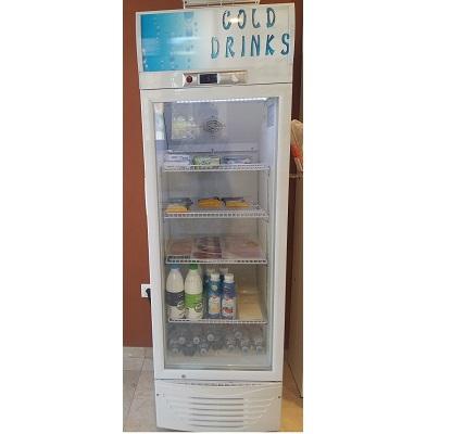 Armadio frigo bibite usato