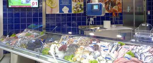 Vendita Attrezzature Per Supermercati Usate.Attrezzature E Arredamento Per Pescherie Tecno Rimini